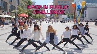 Dancing Kpop in Public Challenge: NCT 127 - Cherry Bomb Here's our public version of Cherry Bomb filmed in Downtown...