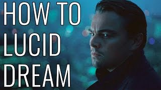 Nonton How To Lucid Dream - EPIC HOW TO Film Subtitle Indonesia Streaming Movie Download