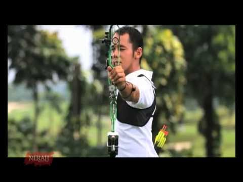 """Video of TVC Accu-Chek Active """"Pemanah"""""""