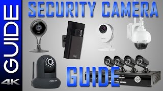 Video Security Camera Guide 2017 - A Complete Guide to Wireless/Wired Cameras MP3, 3GP, MP4, WEBM, AVI, FLV Februari 2019