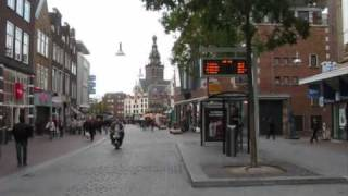 Nijmegen Netherlands  city photos gallery : Nijmegen (Netherlands) cycle impressions