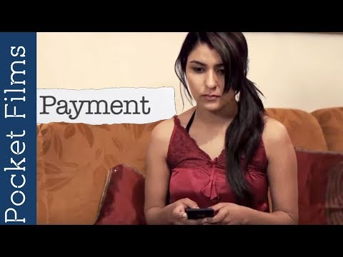 Hindi Short Film - Payment | A Price, Husband And Wife Pay To Live Happily
