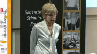Nanotechnologies Et Innovation Responsable - Matins ISIS -  Bernadette Bensaude-Vincent