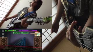 Here is Audrey (13) playing Rocksmith - Truckin' - Grateful Dead. Just got this DLC today!! Had to play before school!! Thanks so...