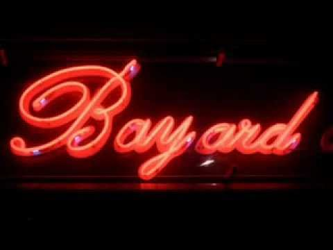 Video van Bayard Rooms