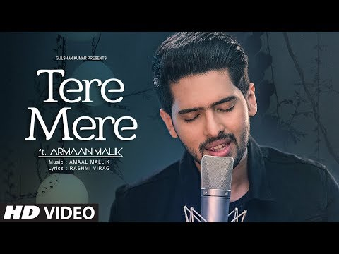 Video Tere Mere Song (Reprise) | Armaan Malik ft. Daniel K. Rego | Amaal Mallik | Latest Hindi Songs 2017 download in MP3, 3GP, MP4, WEBM, AVI, FLV January 2017