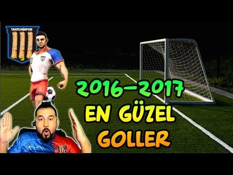 2016 YILININ EN GÜZEL GOLLERİ! | TANTUNİSPOR (видео)