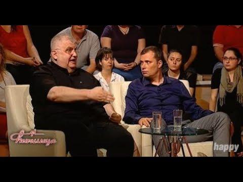 """Pogledajte gostovanje predsjednika SPP-a dr. Muamera Zukorlića u emisiji """"Ćirilica"""" na Happy TV"""