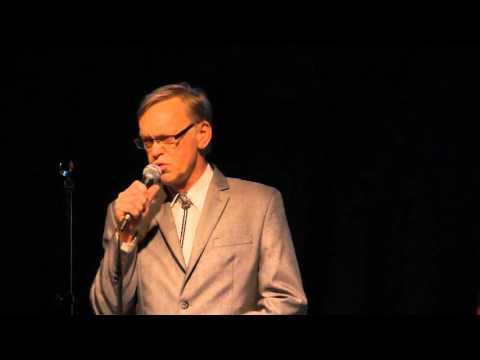 Uno Suurte - Kui kustunud päikesenaer( Kustas Kikerpuu) (видео)