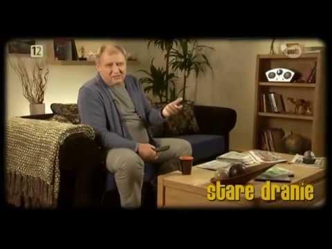 Stare Dranie - Odc. 2