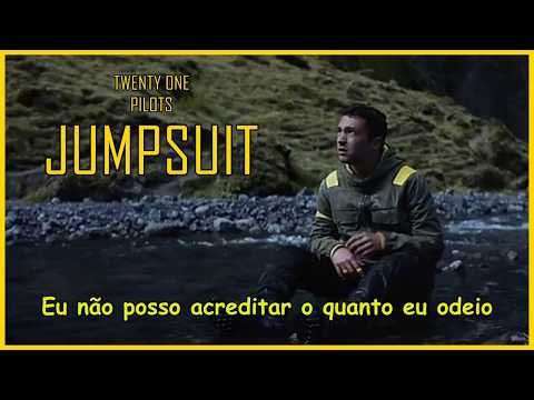 Jumpsuit - Twenty One Pilots (Lyric Video) (Legendado PT-BR)