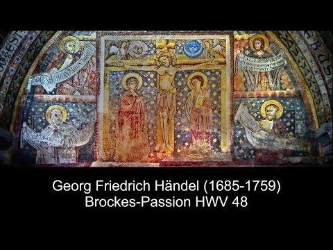Georg Friedrich Händel: Brockes-Passion, HWV 48