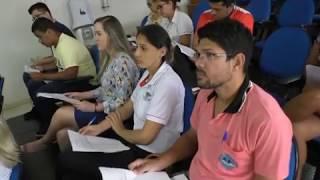 REUNIAO DE FORMAÇÃO DA COMISSÃO INTERSETORIAL SELO UNICEF 2017-2020