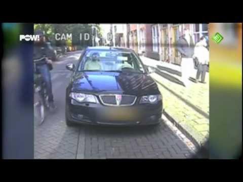 ipad hd - PowLitie Aflevering 2 - iPad diefstal (HD) Uitzending van 9 November 2012 S02E2 PowLitie laat zien hoe je met het gebruik van de modere technologie boeven ku...