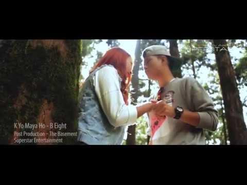Video B-8EIGHT - K YO MAYA HO (Official M/V) HD download in MP3, 3GP, MP4, WEBM, AVI, FLV January 2017