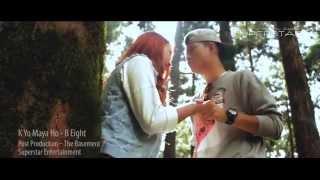 B-8EIGHT - K YO MAYA HO (Official M/V) HD