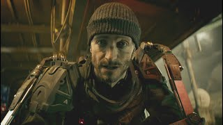 Video Call of Duty Advanced Warfare Exo Zombies All Cutscenes MP3, 3GP, MP4, WEBM, AVI, FLV Mei 2019