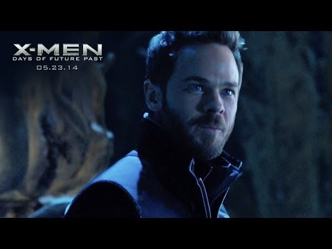 X-Men: Days of Future Past (Character Clip 'Iceman')