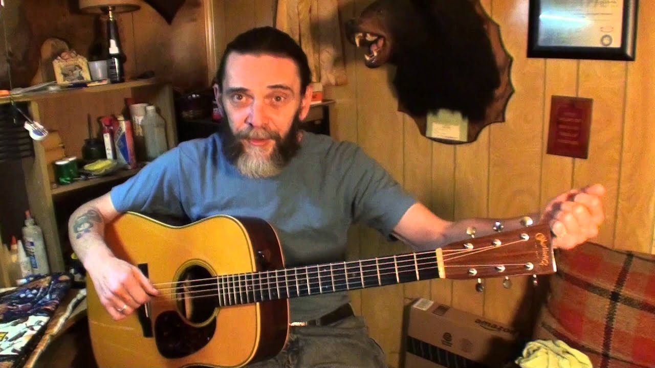 Tips on how to make your acoustic guitar sound it's absolute best