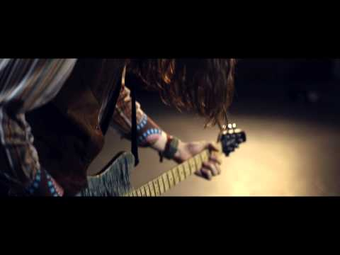 BlackWolf - Keep Moving On - Official Music Video
