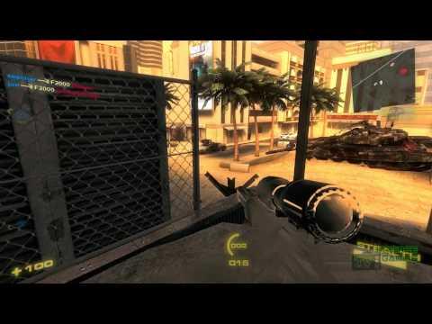 Nuclear Dawn (CD-Key, Steam, Region Free) Review