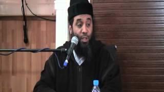 شرح حلية طالب العلم 14 بمسجد الهداية