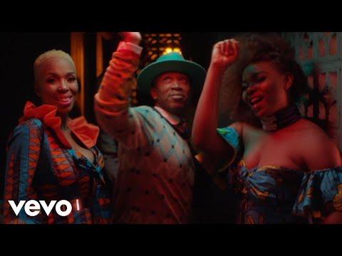 Mafikizolo - Ofana Nawe (Remastered) ft. Yemi Alade
