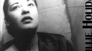 Gloomy Sunday - Billie Holiday