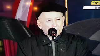 Już 91 raz Kaczyński jest blisko coraz bliżej …