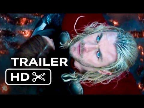 Nouvelle bande annonce version longue pour Thor : Le Monde des Ténèbres