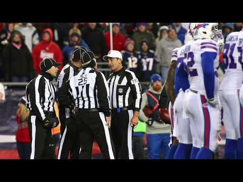 Video: Incomplete Pass or Fumble? | Worst Call NFL Week 3