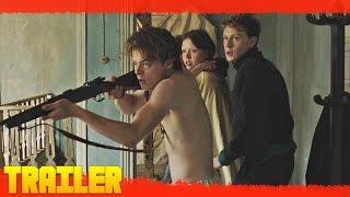 Nonton Marrowbone (2017) Primer Teaser Tráiler Oficial Español Film Subtitle Indonesia Streaming Movie Download