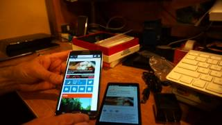 If you are looking to get a unlocked phone, take a look at the Lenovo P780. For the money, this is a great phone! I picked up on over at DHGate, here is the ...