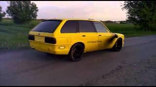Bmw Diesel Turbonetic 1