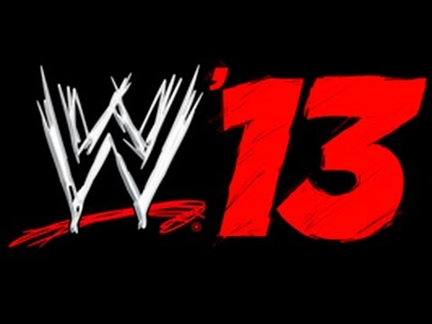 Let's Play WWE '13 Custom Story Ep. 00