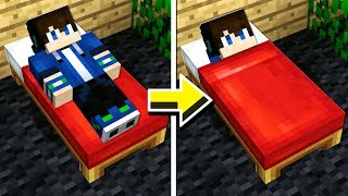 10. 5 Things You Didn't Know You Could Build in Minecraft! (NO MODS!)