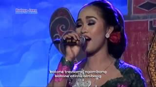 SAWANGEN~MARIA PUNJUNG ~GUYON MATON PERCIL 17 MARET 2017
