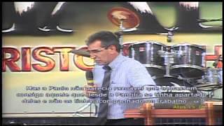Pr. Silvio Moura - Restaurando um fujão - 05/04/2015