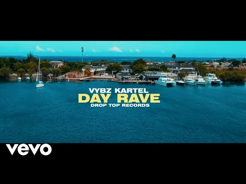 <strong>Vybz Kartel</strong> - Day Rave