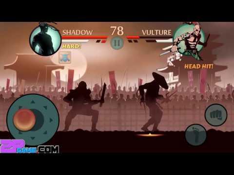 Shadow Fight 2 - Nekki Game Tournament Level 6-9