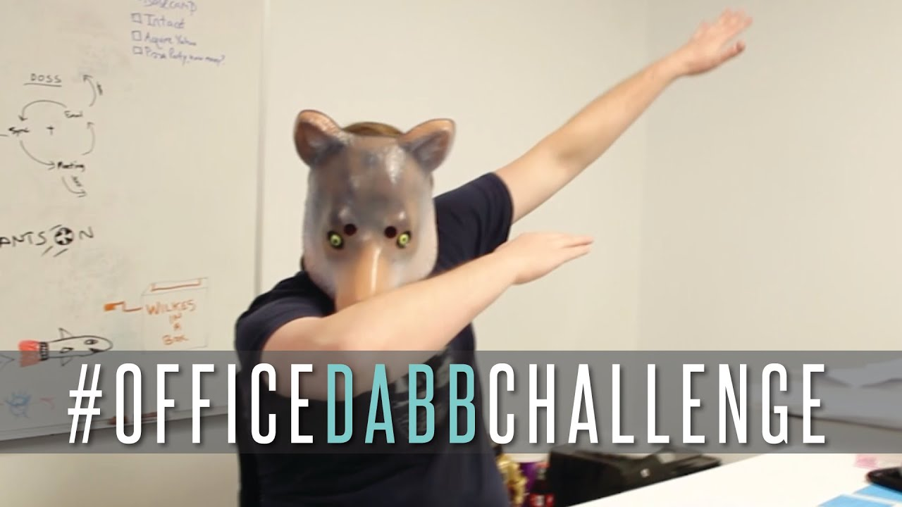 Танцшкола. Смотреть онлайн: OFFICE DABB |  iLoveMemphis — Lean and Dabb | #OfficeDabbChallenge