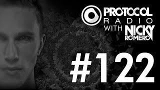 Nicky Romero - Protocol Radio 122 17-12-2014