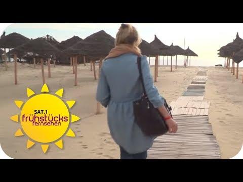 Tunesien: 270€ All-Inclusive Urlaub - was erwartet einen? | SAT.1 Frühstücksfernsehen