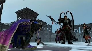 Nonton Dynasty Warriors 8  Xtreme Legends   All Lu Bu S Cutscenes In English Translated Subtitles  Part 2  Film Subtitle Indonesia Streaming Movie Download
