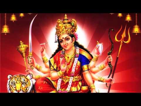 Durga - Ambe/Durga Maa Aarti, Jai Ambe Gauri.