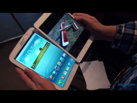 0 Samsung Galaxy Note 8.0 announced; releasing in Q2 2013