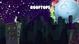 Video Marshmello - ROOFTOPS MP3, 3GP, MP4, WEBM, AVI, FLV Oktober 2018