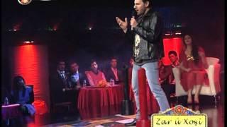 New Kurdish Music - Singer 2012 English Song Zagros TV