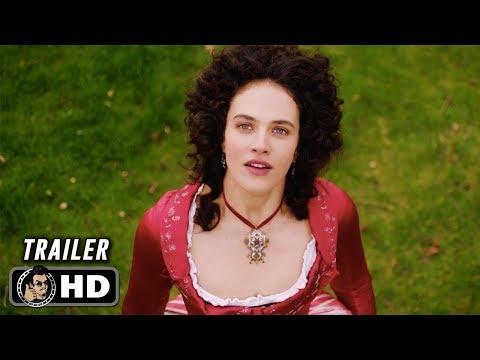 HARLOTS Season 3 Official Trailer (HD) Brothel Drama