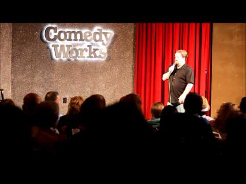 Denver Comedy Works New Faces